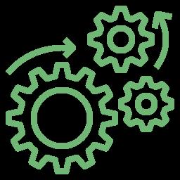 ORECS Machine Management software
