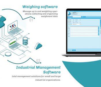 Digital Weighbridge Software Solution