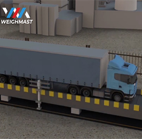 Weighbridge Automation Software for the Mining Industry